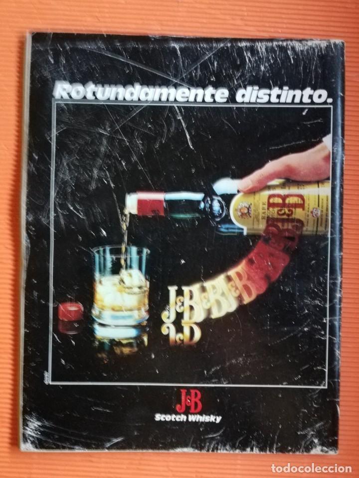 Coleccionismo de Revista Interviú: INTERVIÚ Nº 475. CHARO LÓPEZ (PORTADA) QUISO METER EN PRISIÓN AL DIRECTOR Y UN REDACTOR DE INTERVIU - Foto 3 - 146543334