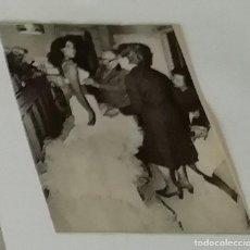 Coleccionismo de Revista Interviú: NORMA DUVAL EN 1980 EN RECORTE (R4552) 1 FOTO REVISTA INTERVIU DE ESE AÑO. Lote 147006566