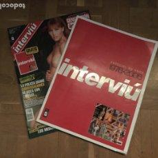 Coleccionismo de Revista Interviú: INTERVIU 1976 2006. Lote 147578021
