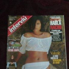 Coleccionismo de Revista Interviú: INTERVIÚ NÚMERO 1222 OCTUBRE 1999. Lote 159398505