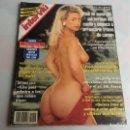 Coleccionismo de Revista Interviú: INTERVIU Nº 946. JUNIO DE 1994 . DESNUDO DE ANTONIO FLORES , CRISTINA HIGUERAS. Lote 160325782