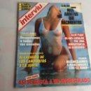 Coleccionismo de Revista Interviú: INTERVIU Nº 515. LAS NOVIAS DE ANDRES DE INGLATERRA, EL TRIPLE CRIMEN DE ORIHUELA. Lote 159850622