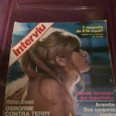 Coleccionismo de Revista Interviú: S2. 52. REVISTA. INTERVIU. AÑO 1. 9/15 DICIEMBRE 1976. Lote 173961819
