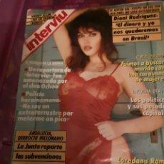 Coleccionismo de Revista Interviú: S2. 74. REVISTA. INTERVIU.. AÑO 12. NÚMERO 699. DEL 2 AL 8 DE OCTUBRE DE 1989. Lote 173974297