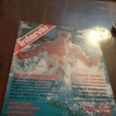 Coleccionismo de Revista Interviú: REVISTA INTERVIU , 1976 ,NÚMERO : EXTRA VERANO. Lote 175757257