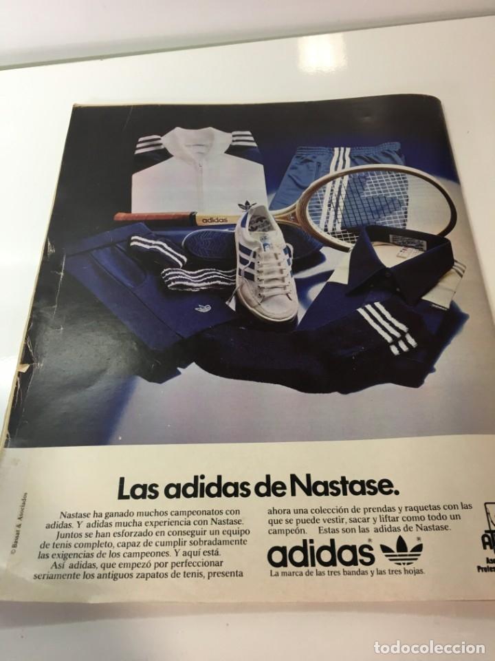 Coleccionismo de Revista Interviú: Revista Interviú número 160 año Natalia,1979, años 70.Publicidad años 70 - Foto 7 - 176313943