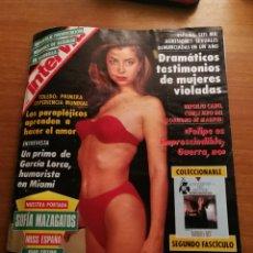 Coleccionismo de Revista Interviú: INTERVIU 850. Lote 180297188
