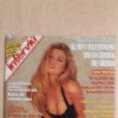 Coleccionismo de Revista Interviú: 1 REVISTA INTERVIU ** AFRICA ABREU . . DICIEMBRE 1994 ** N 972. Lote 181912831