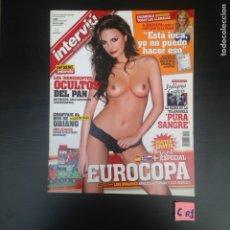 Coleccionismo de Revista Interviú: INTERVIU. Lote 182235468