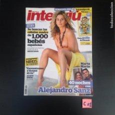 Coleccionismo de Revista Interviú: INTERVIU. Lote 182242346