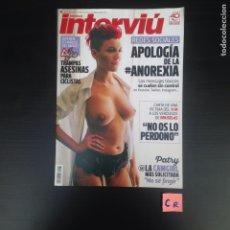 Coleccionismo de Revista Interviú: INTERVIU. Lote 182322312