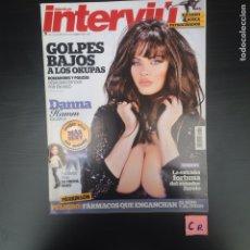 Coleccionismo de Revista Interviú: INTERVIU. Lote 182323400