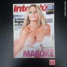 Coleccionismo de Revista Interviú: INTERVIU. Lote 182323623