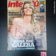 Coleccionismo de Revista Interviú: INTERVIU. Lote 182325465
