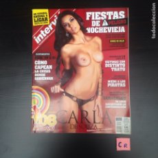 Coleccionismo de Revista Interviú: INTERVIU. Lote 182325696