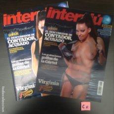 Coleccionismo de Revista Interviú: INTERVIÚ. Lote 182332696