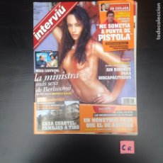 Coleccionismo de Revista Interviú: INTERVIÚ. Lote 182332986