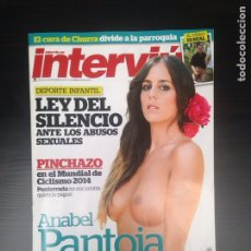Coleccionismo de Revista Interviú: INTERVIÚ. Lote 182333140