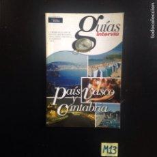 Coleccionismo de Revista Interviú: GUÍA INTERVIU. Lote 182636350