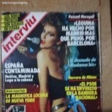 Coleccionismo de Revista Interviú: INTERVIU N° 511. GAL. DOCUMENTO LAS 200 MEJORES FOTOGRAFÍAS DE LA GUERRA CIVIL. MADONNA-BIS (PORTADA. Lote 190761665