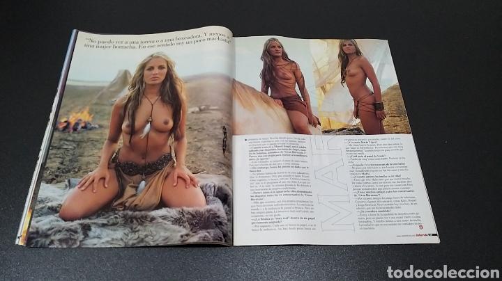 Coleccionismo de Revista Interviú: INTERVIÚ N°1.426. 25 DE AGOSTO 2003. MARTA LÓPEZ, PETRA CARINA, TAMMY MORRIS, DONATELLA. - Foto 4 - 194501615