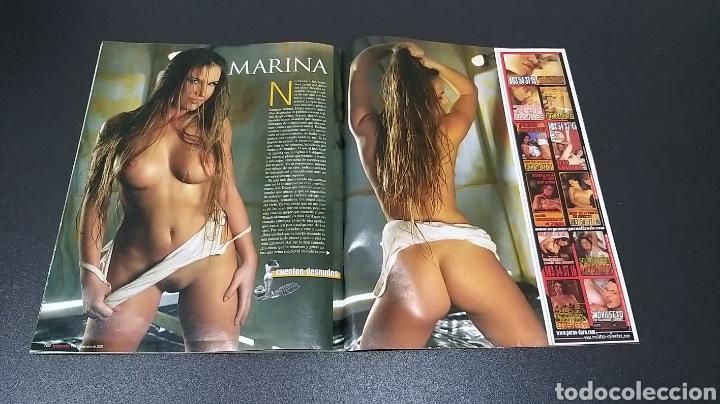Coleccionismo de Revista Interviú: INTERVIÚ N°1.427. 1 DE SEPTIEMBRE 2003. LUSIANA DIAS, YOLANDA FONSECA, MARINA. - Foto 8 - 194502407