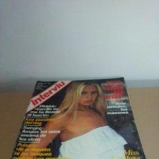 Coleccionismo de Revista Interviú: REVISTA INTERVIÚ NÚM 80 - 24-30 NOVIEMBRE DE 1977.. Lote 203359393