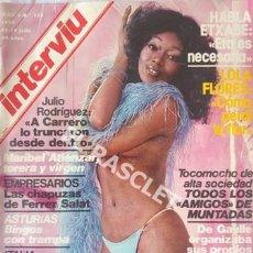 Coleccionismo de Revista Interviú: ANTIGÚA REVISTA INTERVIU - Nº 113 - AÑO 1978. Lote 206795752