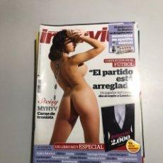 Coleccionismo de Revista Interviú: REVISTA INTERVIÚ. Lote 206830352
