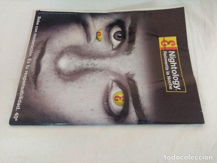 Coleccionismo de Revista Interviú: REVISTA INTERVIU/ARANCHA BONETE Y SILVIA FOMINAYA 2006 CON CALENDARIO/MBE¡¡¡¡¡¡¡. - Foto 6 - 222000842