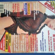 Coleccionismo de Revista Interviú: INTERVIU. Lote 218579325
