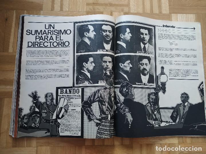 Coleccionismo de Revista Interviú: REVISTA INTERVIU EXTRA VERANO 1977. NADIA MORALES. PRIMER ANIVERSARIO. SHA PERSIA. PINOCHET. CHICAS - Foto 22 - 223209548