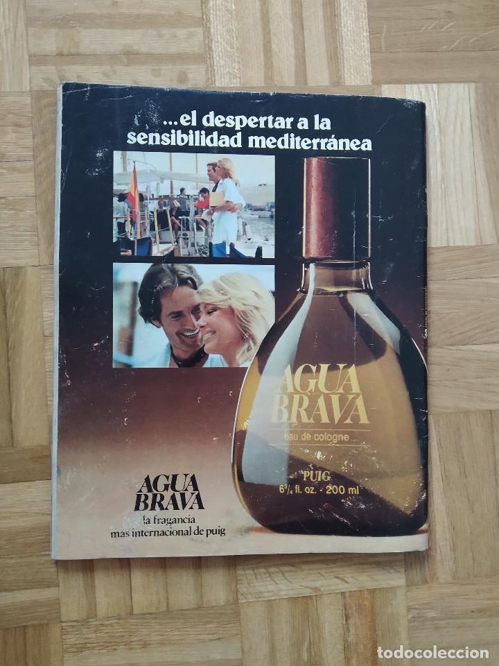 Coleccionismo de Revista Interviú: REVISTA INTERVIU EXTRA VERANO 1977. NADIA MORALES. PRIMER ANIVERSARIO. SHA PERSIA. PINOCHET. CHICAS - Foto 30 - 223209548