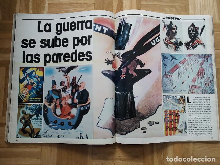 Coleccionismo de Revista Interviú: REVISTA INTERVIU E. NAVIDAD 1978. NADIUSKA. MARIA SALERNO. AMPARO MUÑOZ. SILVIA TORTOSA. NORMA DUVAL - Foto 13 - 227672675