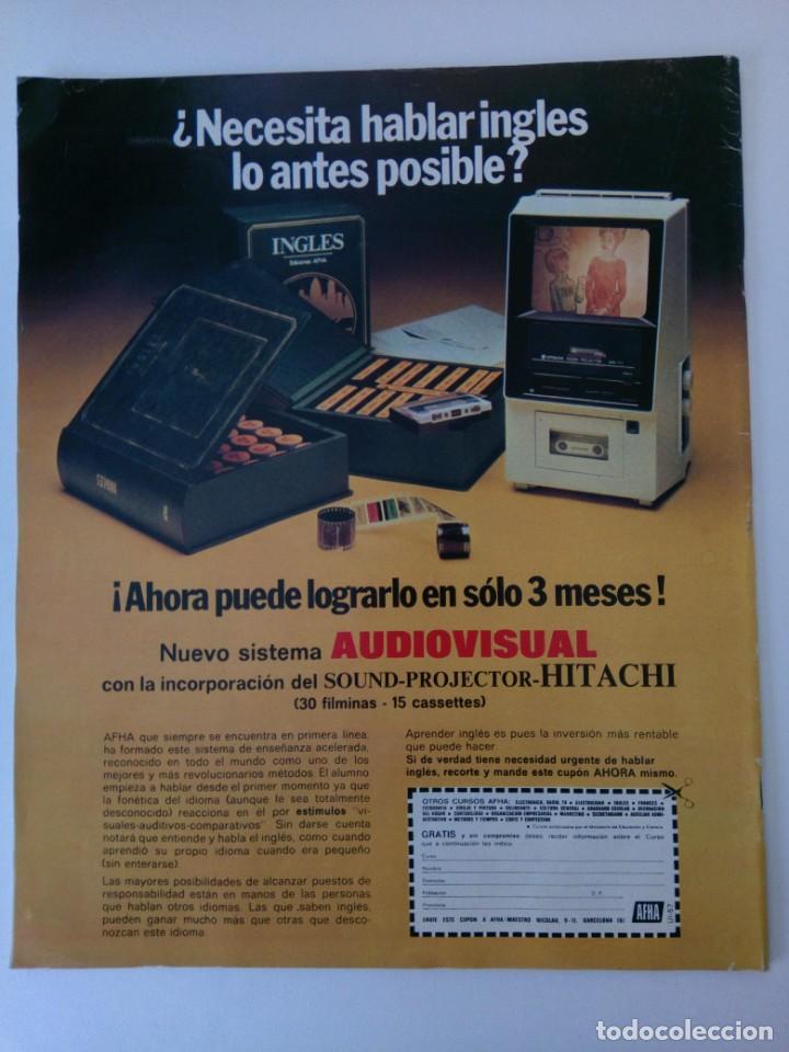 Coleccionismo de Revista Interviú: INTERVIU AÑO 2 Nº 57 - 16-22 JUNIO 1977 - Foto 2 - 230551680