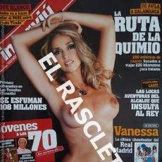 Coleccionismo de Revista Interviú: ANTIGUA REVISTA INTERVIU - Nº 1697. Lote 234906775
