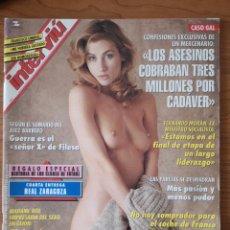 Collectionnisme de Magazine Interviú: REVISTA INTERVIU N.º 983 1995 MONICA PONT, FRANCISCO UMBRAL, PEDRO CASALS, ARTURO FERNANDEZ. Lote 242101610