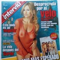 Coleccionismo de Revista Interviú: INTERVIÚ Nº 1442 - DEL 15 AL 21 DE DICIEMBRE DE 2003. Lote 245433090