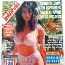 Coleccionismo de Revista Interviú: INTERVIÚ Nº 951 - DEL 18 AL 24 DE JULIO DE 1994. Lote 247322800
