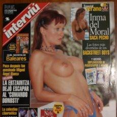 Coleccionismo de Revista Interviú: REVISTA INTERVIÚ 1211. Lote 251924925