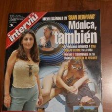 Coleccionismo de Revista Interviú: REVISTA INTERVIÚ 1258. Lote 251924970