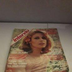 Coleccionismo de Revista Interviú: INTERVIÚ AÑO 3 NÚMERO 102. Lote 263593570
