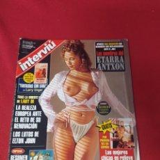 Collectionnisme de Magazine Interviú: REVISTA INTERVIÚ N.1116 AÑO 1997. Lote 265980728