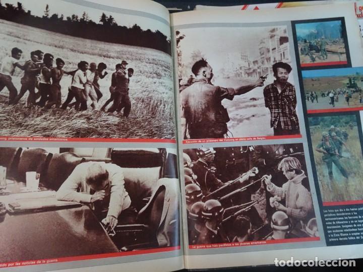 Coleccionismo de Revista Interviú: INTERVIU Nº467, SONIA MARTÍNEZ, MICK JAGGER, MENDOZA, VIETNAM, LOLITAS , CRIMEN CORTIJO ÚBEDA - Foto 12 - 266037233