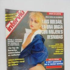 Coleccionismo de Revista Interviú: INTERVIU DICIEMBRE 1997. Lote 270698073