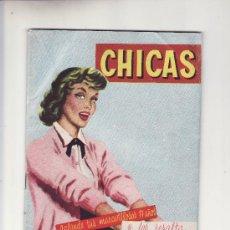 Coleccionismo de Revistas: CHICAS 2ª EPOCA.Nº239 1955. ESTA Y MAS REVISTA DE COLECCION EN RASTRILLOPORTOBELLO. Lote 20735177