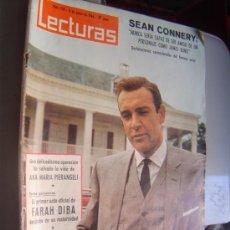 Coleccionismo de Revistas: REVISTA LECTURAS.. Lote 28751913