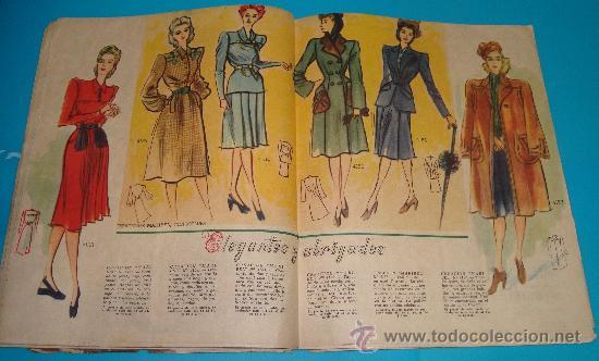 Coleccionismo de Revistas: REVISTA ARGENTINA MARIBEL AÑO1947, MODA, ENTREVISTAS, ANUNCIOS DE LA EPOCA - Foto 4 - 35002091