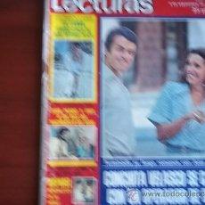 Coleccionismo de Revistas: LECTURAS - Nº 1220 - 5 DE SEPTIEMBRE DE 1975 / CONCHITA VELASCO TERMINA SU ROMANCE CON JUAN DIEGO. Lote 38190894