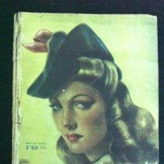 Coleccionismo de Revistas: REVISTA LECTURAS. 1942. NUM. 209. 3,50 PESETAS.. Lote 38947504